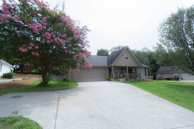 1628 Hart Rd, Knoxville, TN 37922 (#1128293) :: Venture Real Estate Services, Inc.