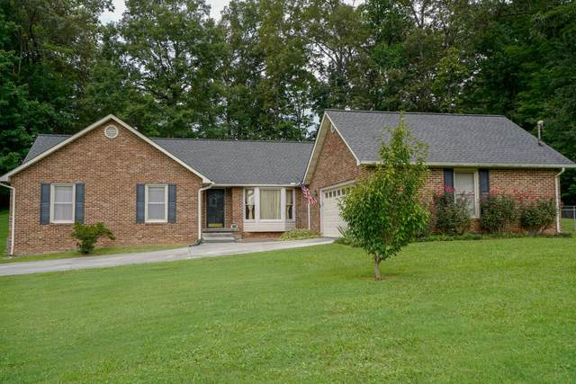 3806 Shielingworth Court, Knoxville, TN 37921 (#1128334) :: Shannon Foster Boline Group