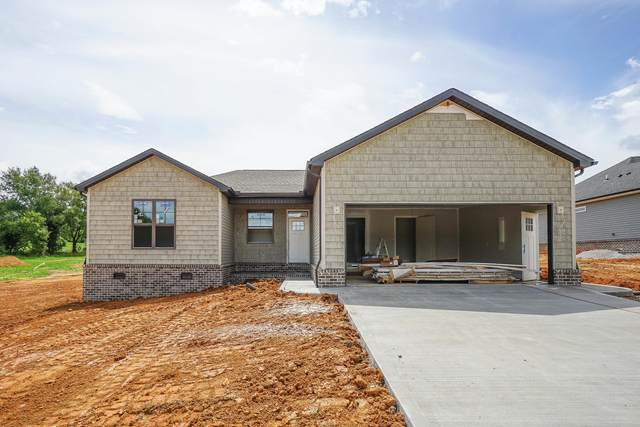 5812 Chester Lane, Maryville, TN 37801 (#1128341) :: The Sands Group