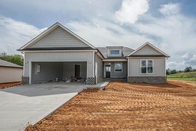 5816 Chester Lane, Maryville, TN 37801 (#1128342) :: The Cook Team