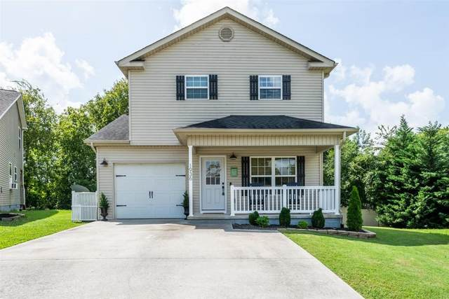 1936 Palma Way, Maryville, TN 37803 (#1128357) :: The Sands Group