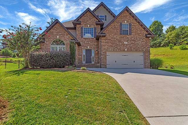 1949 Indian Springs Lane, Knoxville, TN 37932 (#1128360) :: Realty Executives