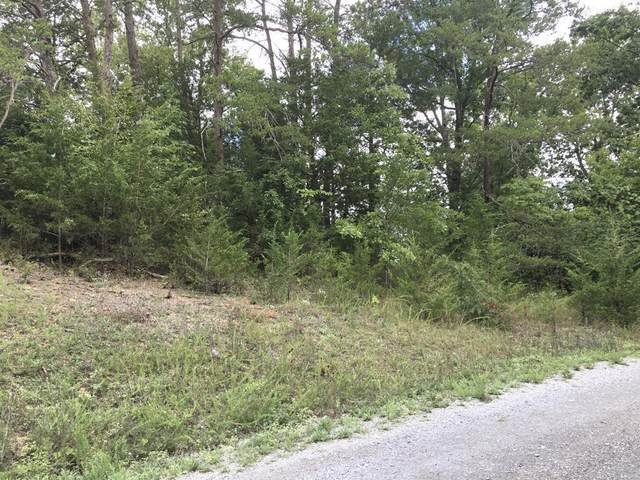 Lot 21 Sage Court, Sevierville, TN 37876 (#1128368) :: The Cook Team