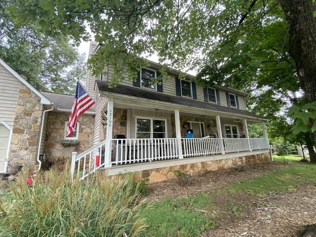12100 Valley Tr, Farragut, TN 37934 (#1128401) :: Venture Real Estate Services, Inc.