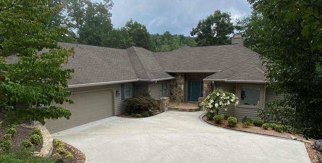 122 Chatham Lane, Fairfield Glade, TN 38558 (#1128402) :: The Sands Group