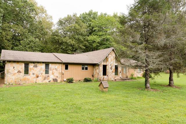 263 County Road 709, Riceville, TN 37370 (#1128405) :: Realty Executives