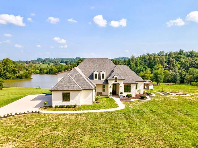 3062 Devault Rd, Louisville, TN 37777 (#1128478) :: The Cook Team