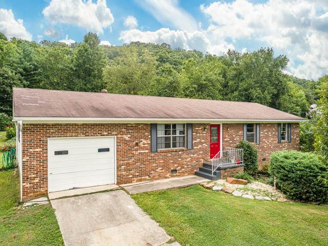 4321 Ohara Drive, Knoxville, TN 37918 (#1128479) :: Exit Real Estate Professionals Network