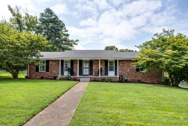 8224 Bennington Drive, Knoxville, TN 37909 (#1128537) :: The Sands Group