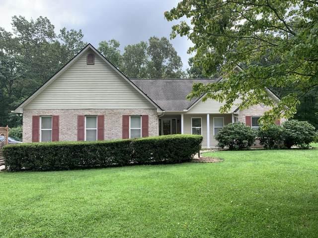 664 Grassland Rd, Crossville, TN 38572 (#1128549) :: Realty Executives Associates Main Street