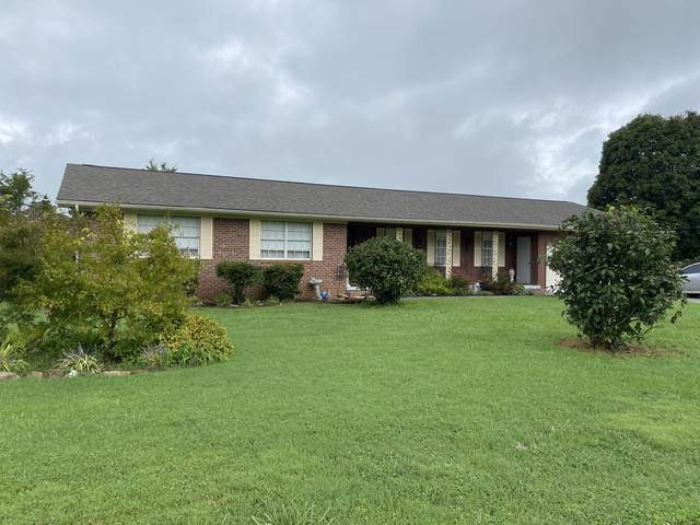 527 Keller Drive, Maryville, TN 37803 (#1128557) :: Shannon Foster Boline Group