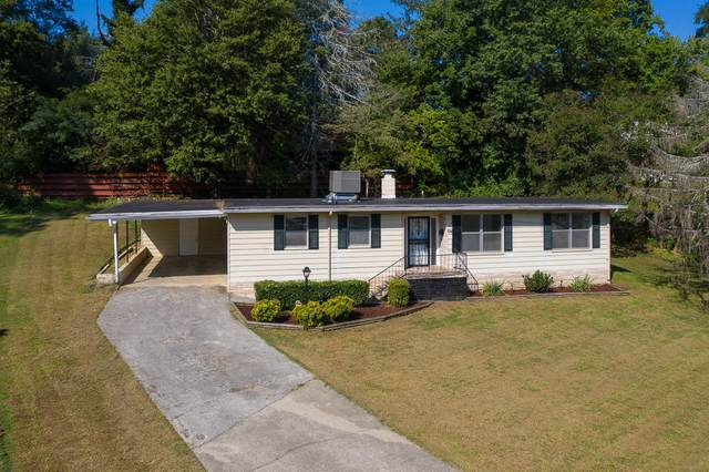 154 Northwestern Ave, Oak Ridge, TN 37830 (#1128564) :: Exit Real Estate Professionals Network
