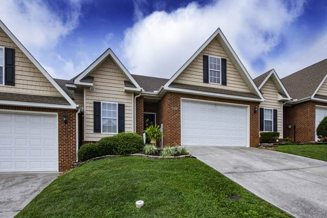 7028 Pemmbrooke Shire Lane, Knoxville, TN 37909 (#1128578) :: Exit Real Estate Professionals Network