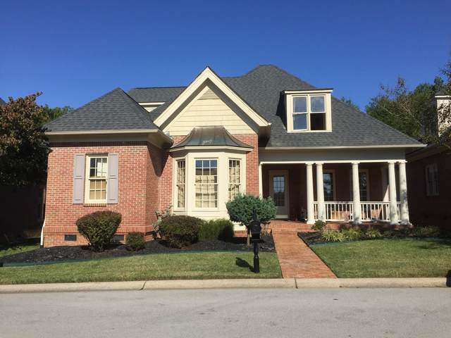 56 Royal Troon Circle, Oak Ridge, TN 37830 (#1128580) :: Realty Executives Associates Main Street