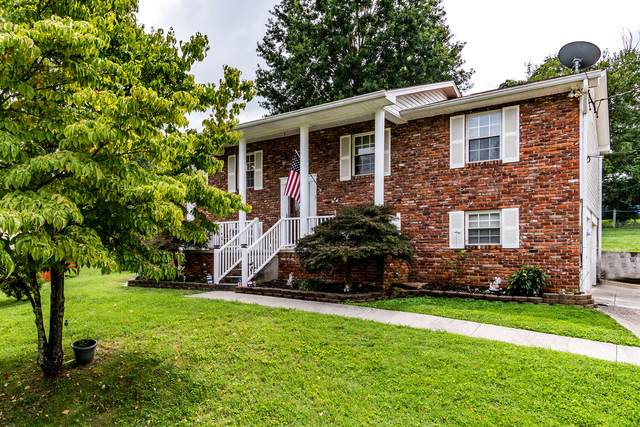 5724 Sourwood Lane, Knoxville, TN 37921 (#1128583) :: Exit Real Estate Professionals Network
