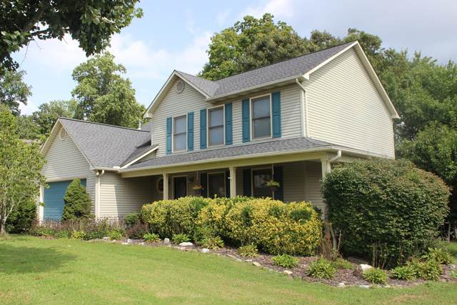 224 Country Run Circle, Powell, TN 37849 (#1128586) :: Shannon Foster Boline Group