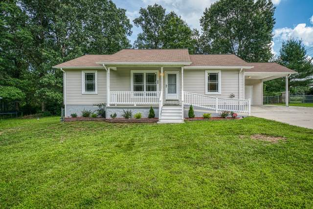 350 Bent Tree Drive, Crossville, TN 38555 (#1128595) :: Venture Real Estate Services, Inc.