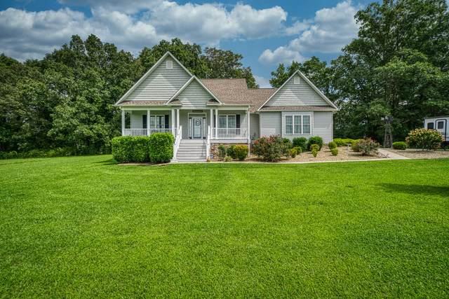 47 Daddys Creek Tr, Crossville, TN 38555 (#1128600) :: Realty Executives
