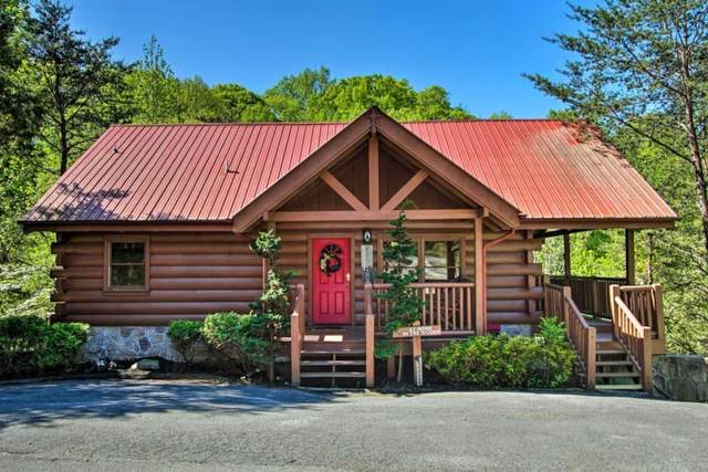 2424 Cobbler Way, Pigeon Forge, TN 37863 (#1128608) :: The Terrell Team