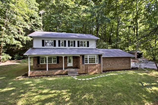 770 Poplar Creek Rd, Oliver Springs, TN 37840 (#1128613) :: Venture Real Estate Services, Inc.