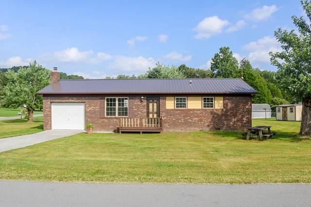 1159 Oak Grove Rd, Bean Station, TN 37708 (#1128628) :: Realty Executives