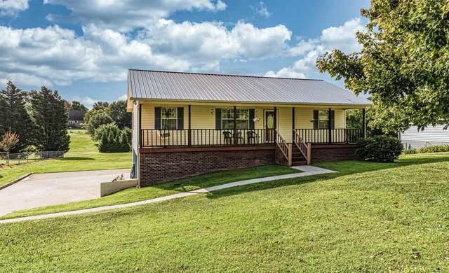 208 Jeania Lane, Maryville, TN 37801 (#1128649) :: Catrina Foster Group