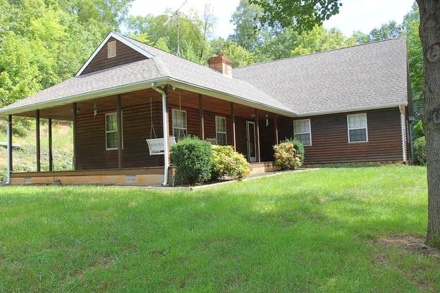 1136 Daniel Drive, Seymour, TN 37865 (#1128655) :: The Terrell Team