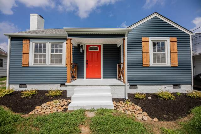 2801 Avondale Ave, Knoxville, TN 37917 (#1128658) :: Realty Executives