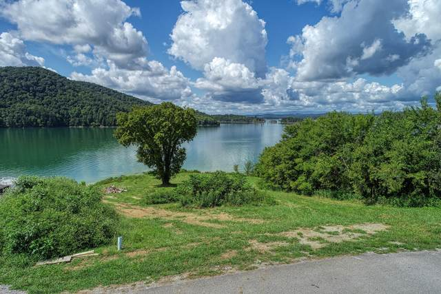 Lot 607 Russell Brothers Rd, Sharps Chapel, TN 37866 (#1128668) :: The Sands Group