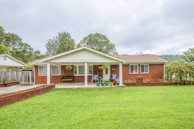 4313 Genny Lynn Drive, Knoxville, TN 37918 (#1128671) :: The Cook Team