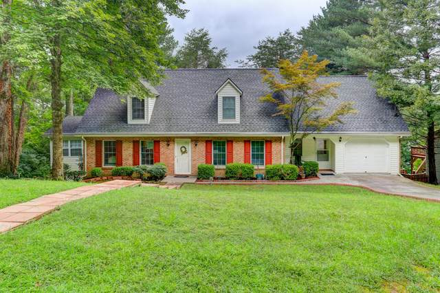 2005 Smoky River Rd, Knoxville, TN 37931 (#1128716) :: Catrina Foster Group