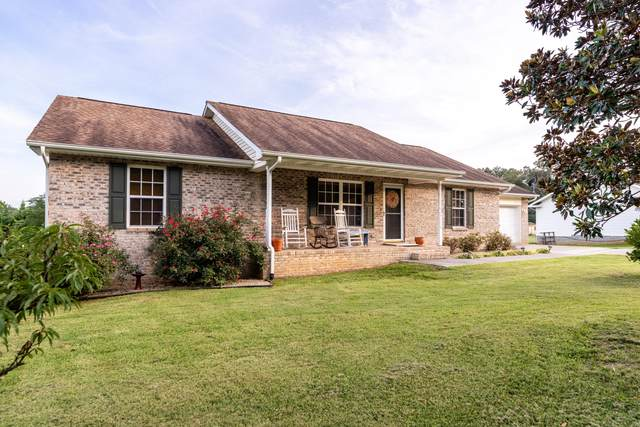 5110 Morganton Rd, Greenback, TN 37742 (#1128718) :: Exit Real Estate Professionals Network
