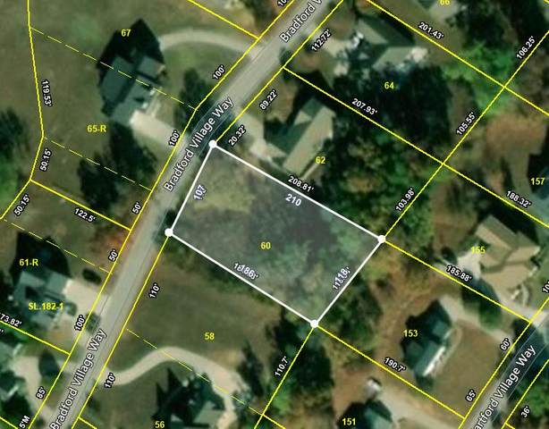 Bradford Village Way, Kingston, TN 37763 (#1128736) :: Shannon Foster Boline Group