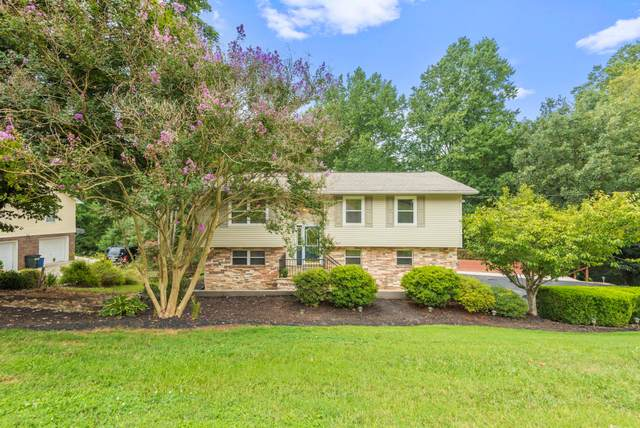 2826 Rambling Rd, Maryville, TN 37801 (#1128740) :: Shannon Foster Boline Group