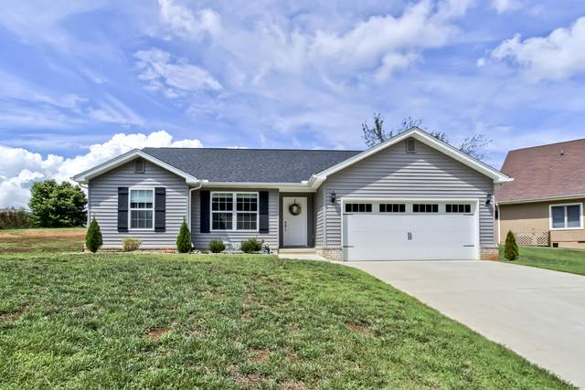 124 Chuniloti Way, Loudon, TN 37774 (#1128750) :: Exit Real Estate Professionals Network