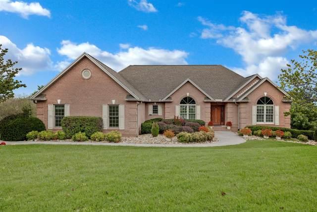 3814 Crescent Ridge Court, Maryville, TN 37804 (#1128764) :: Shannon Foster Boline Group