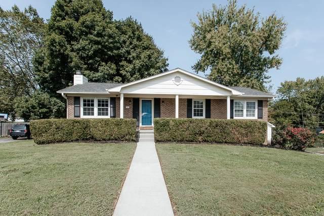 7629 Cranley Rd, Powell, TN 37849 (#1128765) :: Venture Real Estate Services, Inc.