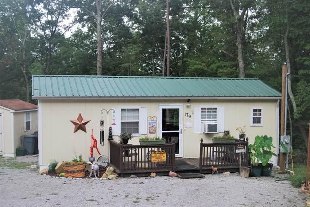 179 Retreat Drive, Crossville, TN 38572 (#1128771) :: Tennessee Elite Realty