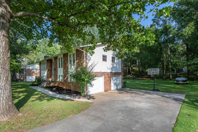 1508 Lisa Drive, Maryville, TN 37803 (#1128777) :: Realty Executives