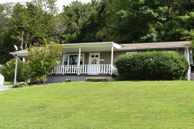 1408 Hickey Rd, Knoxville, TN 37932 (#1128792) :: Realty Executives