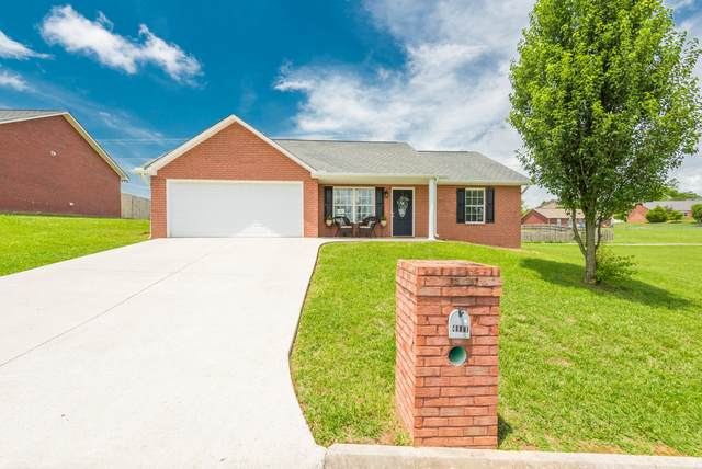 4111 Rainbow Hill Lane, Knoxville, TN 37938 (#1128795) :: Exit Real Estate Professionals Network
