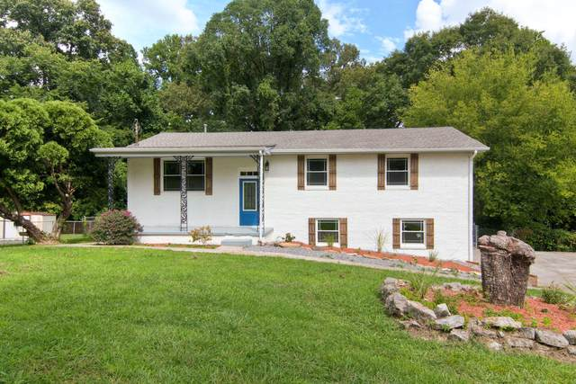 1816 Woodhaven Drive, Knoxville, TN 37914 (#1128807) :: The Cook Team