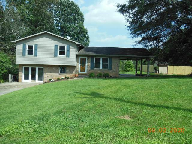 149 County Road 887, Etowah, TN 37331 (#1128815) :: Shannon Foster Boline Group