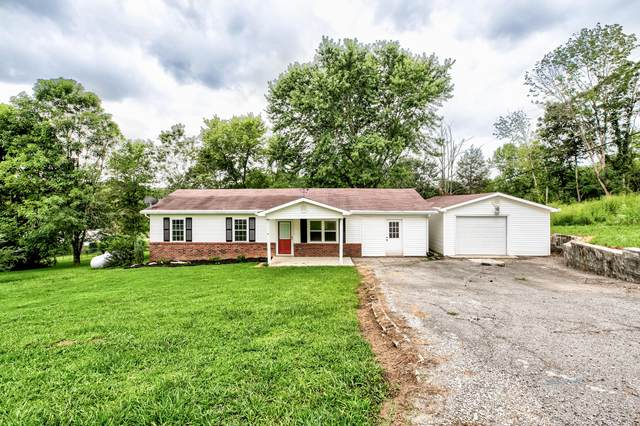 183 Clover St, LaFollette, TN 37766 (#1128817) :: Tennessee Elite Realty