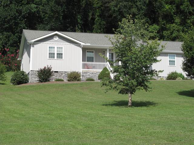 1138 Loop Rd, LaFollette, TN 37766 (#1128820) :: Venture Real Estate Services, Inc.