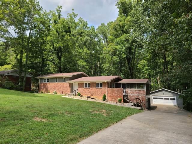 902 W Outer Drive, Oak Ridge, TN 37830 (#1128825) :: Shannon Foster Boline Group
