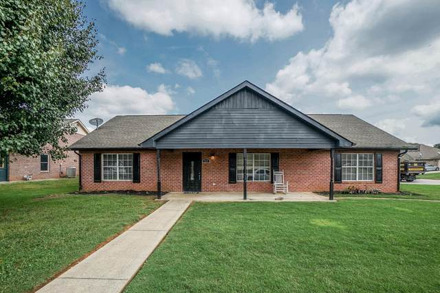 1324 Liverpool Lane, Maryville, TN 37803 (#1128829) :: Realty Executives