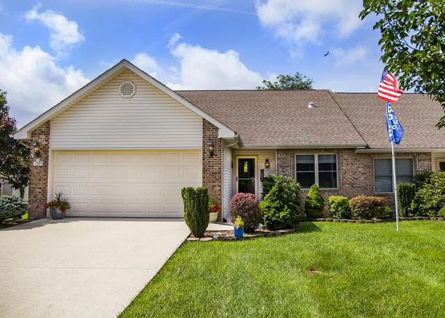 448 Woodgate Drive, Crossville, TN 38571 (#1128839) :: The Sands Group