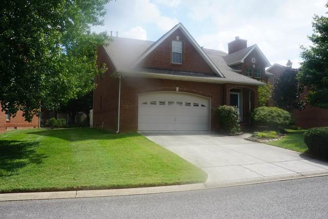 312 Port Charles Drive, Knoxville, TN 37934 (#1128841) :: The Sands Group