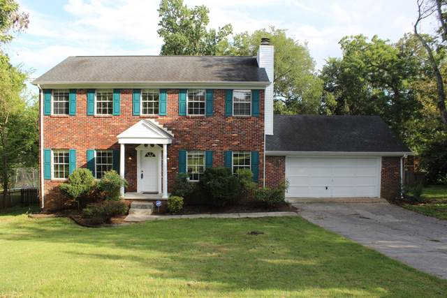 2010 Bishops Bridge Rd, Knoxville, TN 37922 (#1128848) :: Venture Real Estate Services, Inc.